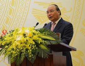 Thủ tướng: Công tác phi chính phủ nước ngoài là nhiệm vụ đối ngoại quan trọng