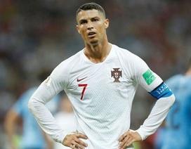 Thương vụ Real Madrid bán C.Ronaldo sắp sáng tỏ