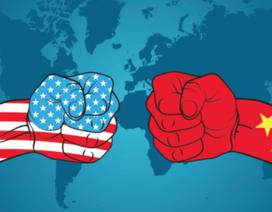 """Mỹ -Trung đồng loạt """"nổ súng"""" khơi mào chiến tranh thương mại"""