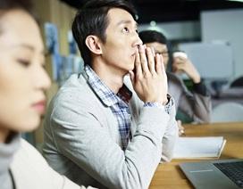 """Câu chuyện phía sau chiến dịch từ chối """"áo vest"""" nơi công sở Nhật"""