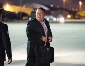 Ngoại trưởng Mỹ mang món quà đặc biệt tặng ông Kim Jong-un