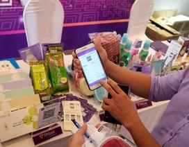 QR Code: Xu hướng thanh toán không dùng tiền mặt tại Việt Nam