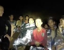 Nguy cơ tiềm ẩn khi đội bóng Thái Lan lặn ra khỏi hang