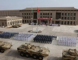 Lý do Trung Quốc mời các tướng lĩnh hàng đầu châu Phi tới Bắc Kinh