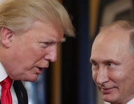 Định hình trật tự thế giới mới sau thượng đỉnh Nga - Mỹ