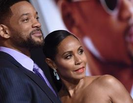"""Vợ chồng tài tử Will Smith không coi nhau là """"vợ chồng"""" nữa"""