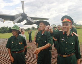 Ký ức của vị tướng già về trận chiến Khe Sanh