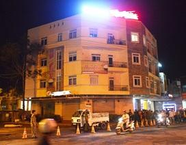 Nghi vấn Việt kiều Úc nhảy lầu khách sạn tự tử