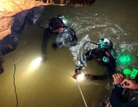 Cận cảnh cuộc giải cứu gian nan bên trong hang Tham Luang