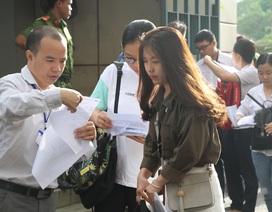 Trường ĐH Công nghệ thông tin, ĐH Quốc tế công bố điểm chuẩn