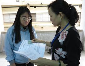 Trường ĐH Khoa học tự nhiên - ĐHQG TPHCM: Điểm chuẩn cao nhất là 22,75 điểm