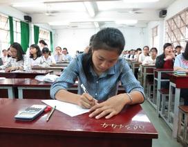 Dự kiến ĐH Quốc gia TPHCM tổ chức 2 đợt thi đánh giá năng lực trong năm 2019