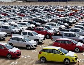 """Gần 3.000 ôtô nhập từ Thái Lan trong tháng 6 đã """"trốn đi đâu""""?"""