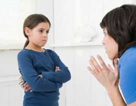 Muốn thành công: Hãy dạy con biết cãi