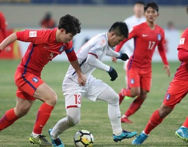 Asiad 2018: U23 Việt Nam đá trận ra quân gặp Pakistan