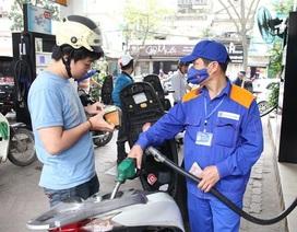Giá xăng được giữ nguyên, các loại dầu tăng giảm ngược chiều nhau