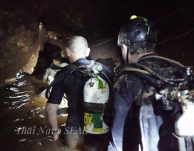 5 thách thức trong hành trình vượt hang của đội bóng Thái Lan