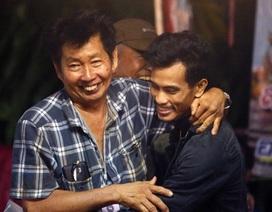 4 cầu thủ Thái Lan đầu tiên được đưa ra khỏi hang an toàn