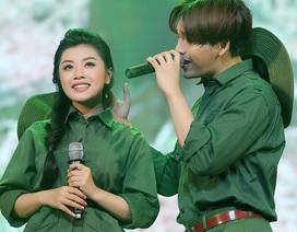 Ca sĩ Thu Hằng - Trung Quân kể chuyện tình yêu thời chiến