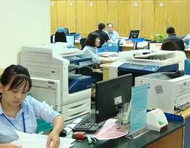 Lao động hợp đồng khoán việc có được thu nhập tăng thêm?