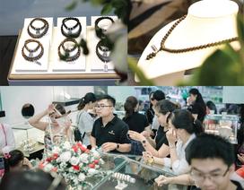 Thiên Mộc Hương khai trương Showroom trầm hương tại Hà Nội