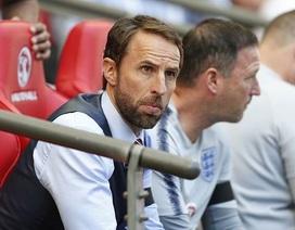 5 tiết lộ thú vị về huấn luyện viên Gareth Southgate
