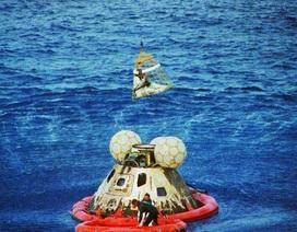 """Sống sót thần kỳ nơi """"địa ngục"""": Apollo 13 - cuộc giải cứu ngoài không gian"""