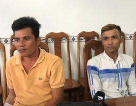 Tài xế gây tai nạn khiến 3 mẹ con thương vong lái xe về Cà Mau để giấu