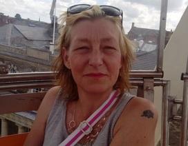 Một phụ nữ Anh tử vong do trúng chất độc tương tự vụ cựu điệp viên Nga