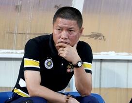 """HLV Chu Đình Nghiêm: """"Hà Nội có 70-80% cơ hội vô địch V-League"""""""