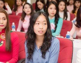 Hoa hậu Việt Nam lần đầu tiên có thí sinh sắp trở thành Tiến sĩ ứng tuyển
