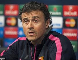 Luis Enrique trở thành huấn luyện viên đội tuyển Tây Ban Nha?