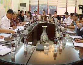 Gần 30 doanh nghiệp kêu cứu, Sở TN&MT TP Hà Nội có thất hẹn?