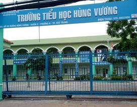 Phòng Giáo dục không dự đối thoại với phụ huynh