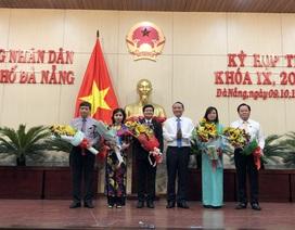 Ông Đặng Việt Dũng trở lại làm Phó Chủ tịch Đà Nẵng