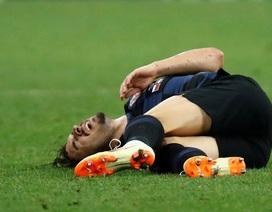 Croatia đón tin buồn trước trận đấu với Anh