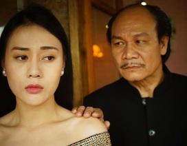 """Cay đắng với biệt danh """"đeo bám cả đời"""" của dàn diễn viên Việt"""