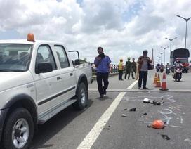 3 mẹ con bị tông thương vong, tài xế gây tai nạn bỏ trốn