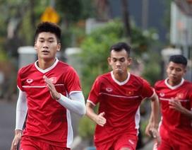 U19 Việt Nam - U19 Singapore: Không buông xuôi