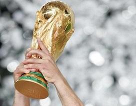 Trí tuệ nhân tạo dự đoán... sai bét về kết quả World Cup 2018