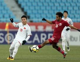 Những điểm nhấn ở trận đấu U23 Việt Nam hạ U23 Qatar