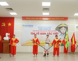 """Khám phá 3 """"bí mật"""" thú vị của ngành Việt Nam học tại HUTECH"""