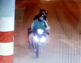 Vụ tài xế xe ôm Grab bị cướp sát hại: Trích xuất camera truy tìm hung thủ