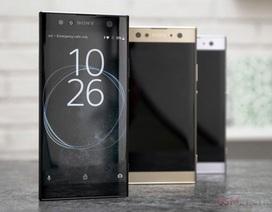 Sốc với doanh số smartphone của Sony trong quý II/2018