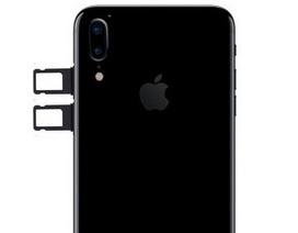 Lộ bằng chứng cho thấy Apple đang âm thầm phát triển iPhone 2 SIM