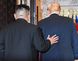 """Hoài nghi về lời hứa của Triều Tiên sau """"tuần trăng mật"""" tại Singapore"""
