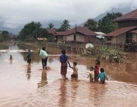 Mối đe dọa từ vật liệu chưa nổ sau vụ vỡ đập thủy điện tại Lào