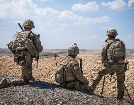 """Vũ khí điện tử Nga """"làm khó"""" Mỹ tại Syria"""
