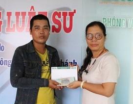 Bạn đọc giúp bệnh nhân Thanh Hoa hơn 114 triệu đồng