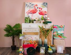 Cơ hội sở hữu nội thất và trang trí với ưu đãi hấp dẫn